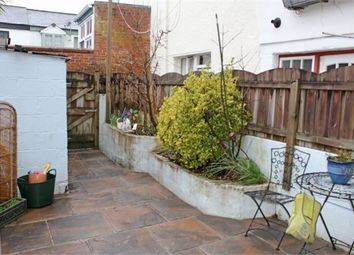 Thumbnail 4 bed town house for sale in North Street, Lostwithiel, Cornwall
