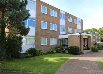 Thumbnail 2 bed flat for sale in Vermont Close, Southampton, Hampshire