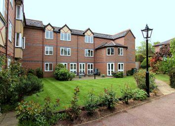1 bed property for sale in Davis Court, Marlborough Road, St.Albans AL1