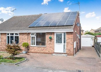 Thumbnail 2 bed bungalow for sale in Wentworth Way, Dinnington, Sheffield