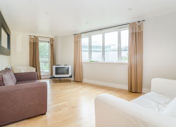 Thumbnail 1 bedroom flat to rent in Chiswick High Road, London