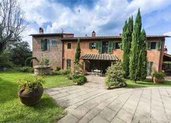 Thumbnail 7 bedroom villa for sale in Casolare Pisa, Montecastello, Tuscany, Italy