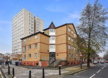 Thumbnail 1 bed flat to rent in 250 Globe Road, Bethnal Green