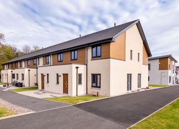 Thumbnail 2 bedroom end terrace house for sale in Maidencraig Court, Sheddocksley, Aberdeen