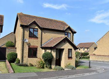 Thumbnail 4 bed detached house for sale in Thrift Close, Stalbridge, Sturminster Newton