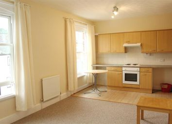 Thumbnail 1 bed flat to rent in High Street, Scotter, Gainsborough