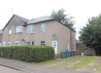 Thumbnail 3 bed flat to rent in Gladsmuir Road, Cardonald, Glasgow