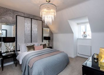 Thumbnail 3 bed end terrace house for sale in Derwent Way, Spalding