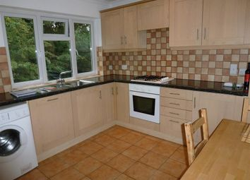 Thumbnail 2 bed flat to rent in Hill Close, Stanmore