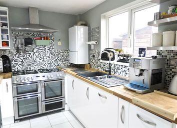 Thumbnail Link-detached house for sale in Twenty Acres Road, Bristol