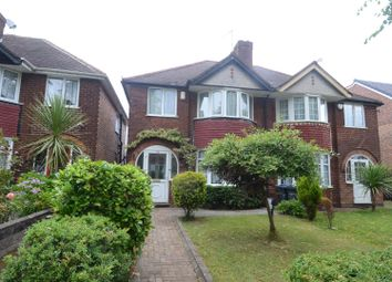 Thumbnail 3 bedroom detached house for sale in Beaufort Avenue, Hodge Hill, Birmingham
