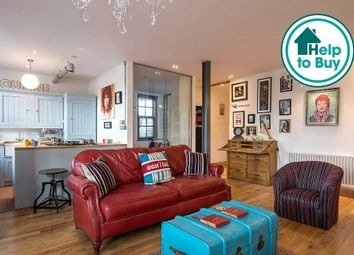 Thumbnail 1 bedroom flat for sale in Hyacinth House, Sydenham Hill, London