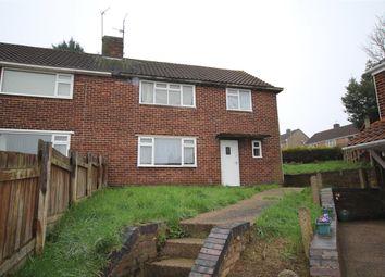 Thumbnail 3 bed semi-detached house for sale in Tilton Grove, Ilkeston