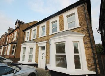 Thumbnail 2 bed flat to rent in Drayton Green Road, Ealing