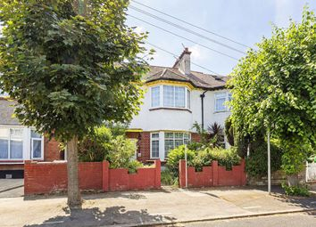 Thumbnail 3 bed property for sale in Rustic Avenue, London, London