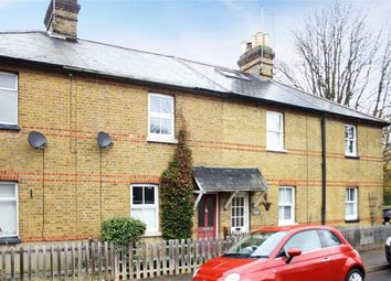 Thumbnail 2 bed cottage for sale in The Croft, Maidenhead, Berkshire