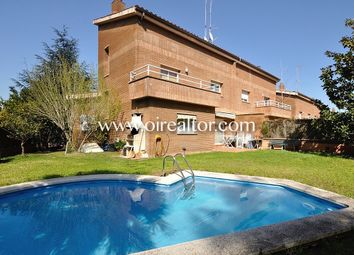 Thumbnail 4 bed property for sale in Vall Suau, Sant Quirze Del Vallès, Spain