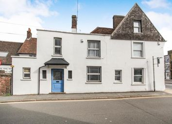 Thumbnail 2 bed flat for sale in West Street, Dunstable, Bedfordshire, England