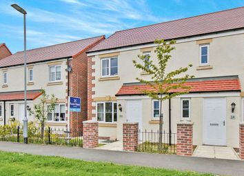 3 bed semi-detached house for sale in Sandringham Way, Newfield, Chester Le Street DH2