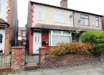 Thumbnail 3 bed semi-detached house to rent in Holly Street, Droylsden, Manchester