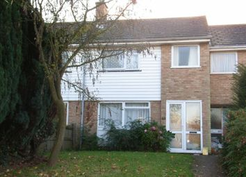 Thumbnail 4 bedroom semi-detached house to rent in Salisbury Road, Canterbury