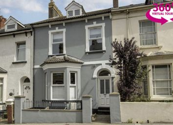 4 bed terraced house for sale in York Place, Newport NP20