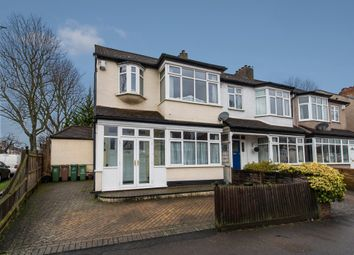 Thumbnail 3 bed end terrace house for sale in Demesne Road, Wallington