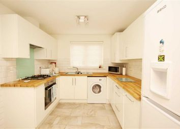 Thumbnail 5 bedroom terraced house for sale in Carver Close, Stratton, Swindon