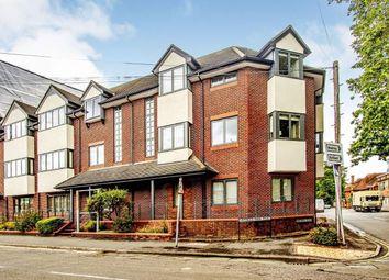 1 bed flat for sale in Lavender Park Road, West Byfleet, Surrey KT14