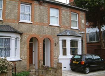 Thumbnail 2 bed end terrace house for sale in Avenue Road, Kingston Upon Thames