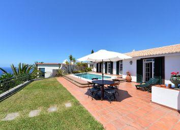 Thumbnail 3 bed farmhouse for sale in Santa Cruz, Portugal
