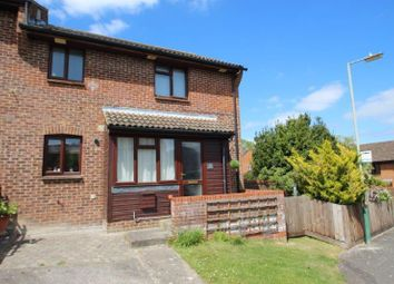 Thumbnail 1 bed semi-detached house for sale in Heronswood, Salisbury, Wiltshire