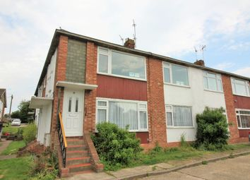Thumbnail 2 bed flat for sale in Silverdale Court, Clacton On Sea, Clacton On Sea