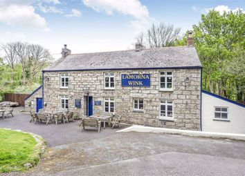 Thumbnail Pub/bar for sale in Lamorna Wink, Lamorna Cove, Penzance