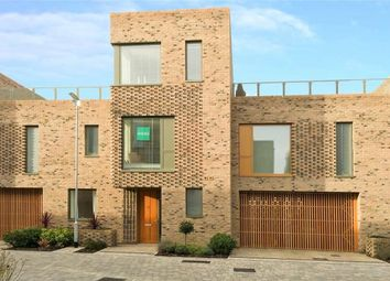 Thumbnail 4 bedroom link-detached house for sale in Park Residence At Abode, Great Kneighton, Cambridge