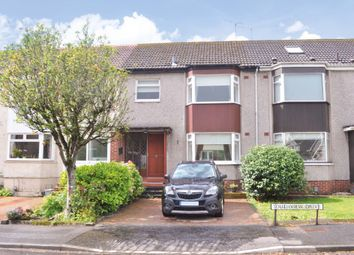 3 bed terraced house for sale in Southview Drive, Bearsden, East Dunbartonshire G61