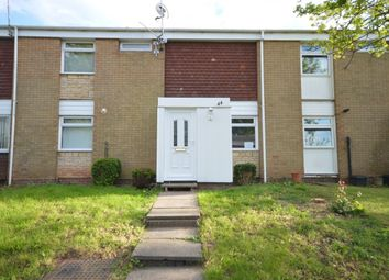Thumbnail 3 bed terraced house to rent in Ploughmans Way, Droitwich