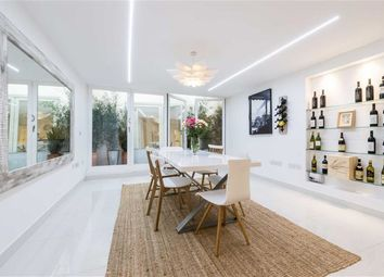 Thumbnail 4 bed town house to rent in Boyne Terrace Mews, London