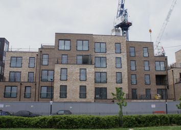Thumbnail 1 bed flat for sale in Parkside, Richmond House, Bow
