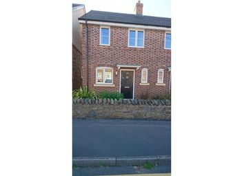 Thumbnail 2 bed semi-detached house for sale in 145, Main Street, Thringstone, Leicestershire