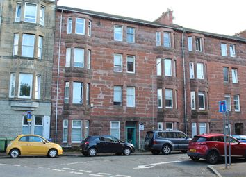 Thumbnail 1 bed flat for sale in Meadowbank Street, Dumbarton