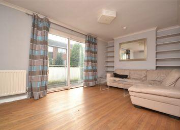 Thumbnail 2 bed maisonette to rent in Westmorland Close, St Margarets, Twickenham