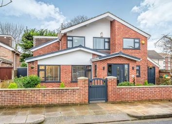 Thumbnail 4 bed detached house for sale in Newstead Avenue, Blundellsands, Liverpool, Merseyside