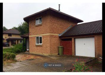 Thumbnail 3 bedroom semi-detached house to rent in Albury Court, Milton Kynes