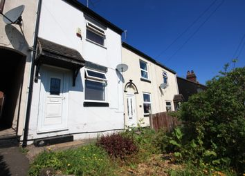 2 bed terraced house for sale in Congleton Road, Talke, Stoke-On-Trent ST7