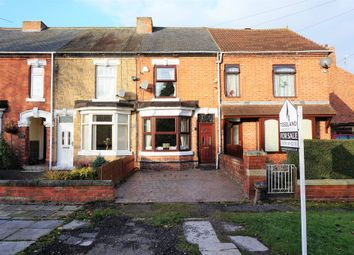 Thumbnail 3 bedroom terraced house for sale in Trent Villas, Kiveton Park, Sheffield