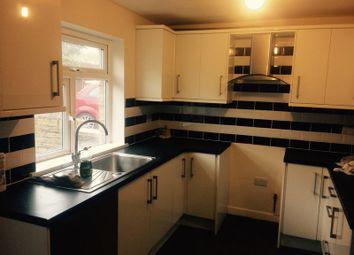 Thumbnail 4 bedroom terraced house to rent in Wakefield Road, Moldgreen, Huddersfield