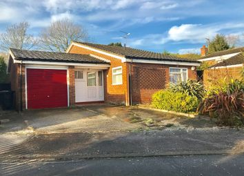 Thumbnail 3 bed detached bungalow for sale in Alwins Field, Leighton Buzzard