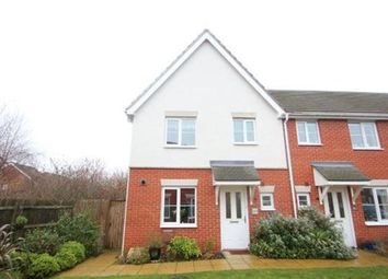 Thumbnail 3 bed property to rent in Newman Drive, Kesgrave, Ipswich