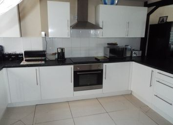 Thumbnail 2 bed maisonette to rent in The Hyde, Langdon Hills, Basildon